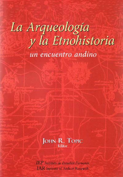 TopicArqueologia&EthnohistoriaBookCover